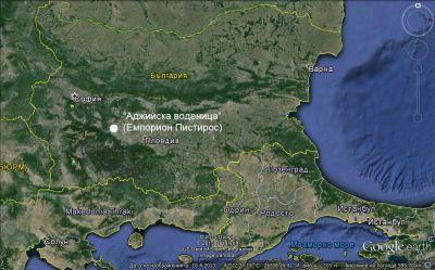 Емпорион Пистирос - Изображение 2