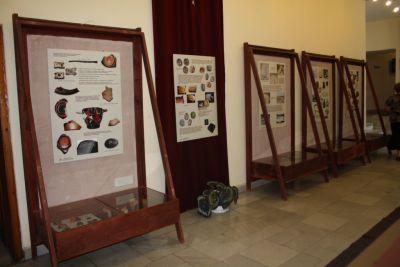 Изложба Емпорион Пистирос в Тракия 2