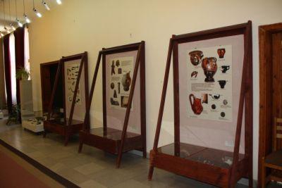 Изложба Емпорион Пистирос в Тракия 3