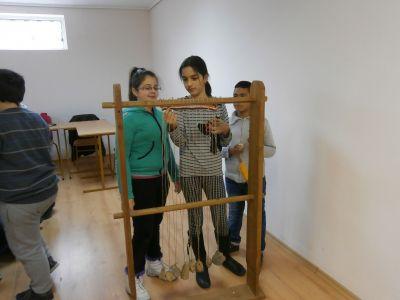 Работа с деца и ученици 1