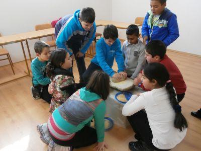 Работа с деца и ученици 2