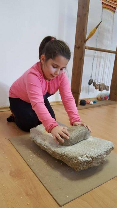 Работа с деца и ученици 3