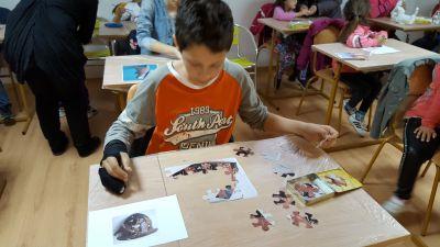 Работа с деца и ученици 4