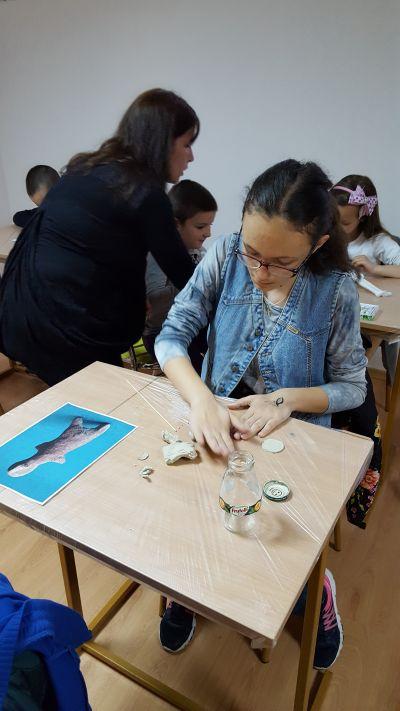 Работа с деца и ученици 5