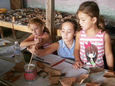 Работа с деца и ученици 8